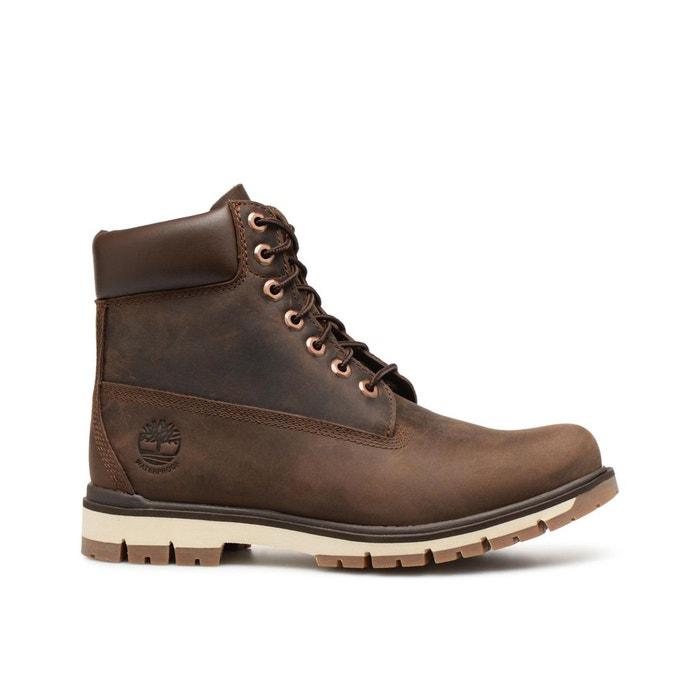 Boots cuir Radford 6 Boot WP