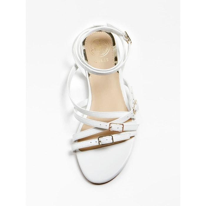 Sandale Basse Regalo Cuir