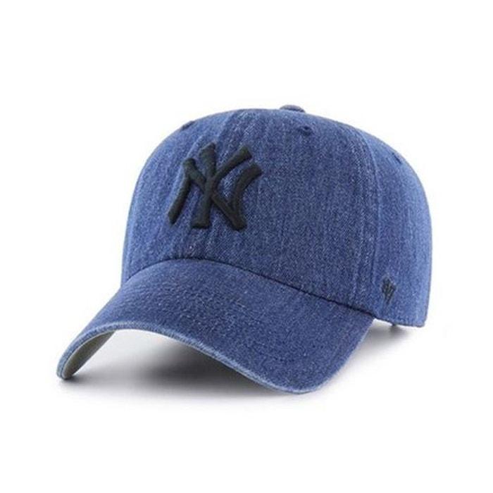Bonne Vente Casquette new york yankees meadowood clean up bleu marine 47 Brand | La Redoute Recommander À Vendre Livraison Rapide Pas Cher Qualité Supérieure Bon Marché Vente En Ligne uhkNRb