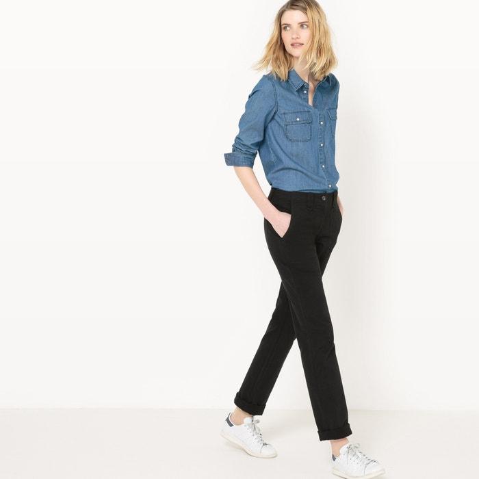 Image Pantalon cargo, taille standard La Redoute Collections