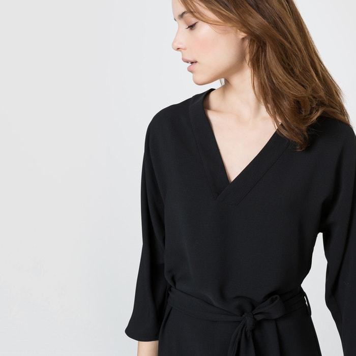 La kimono Vestido Collections Redoute estilo qSwpZPq