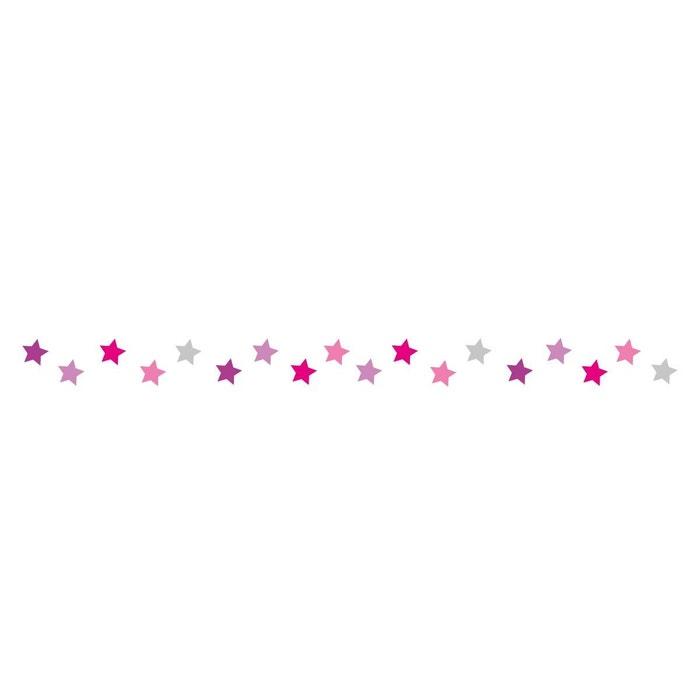 Frise étoiles fille Lilipouce | La Redoute