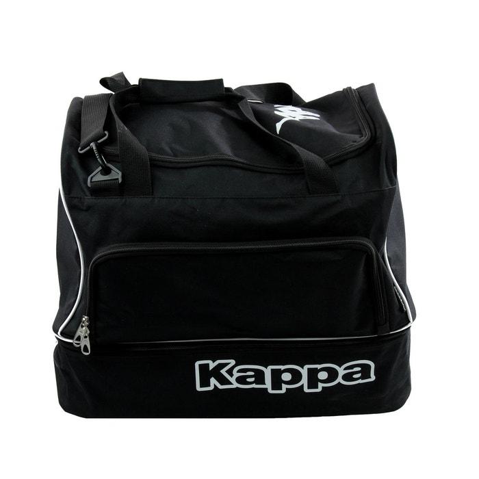 Sac maxio 60l noir noir Kappa | La Redoute Gros Prix Pas Cher Manchester Vente En Ligne Peu Coûteux XcKPJ
