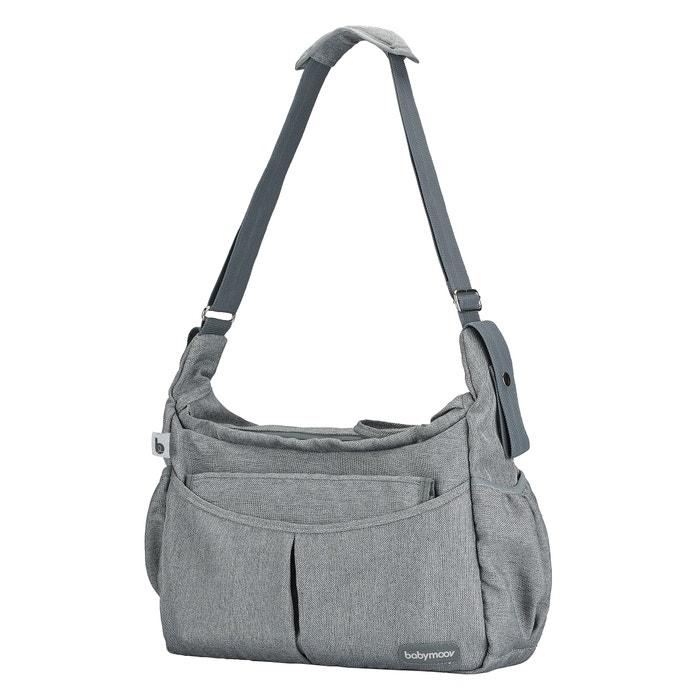 Image Urban Bag Changing Bag, Grey BABYMOOV