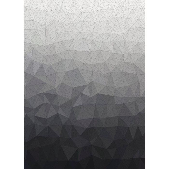 papier peint intiss richard multicolore le papiers de ninon la redoute. Black Bedroom Furniture Sets. Home Design Ideas