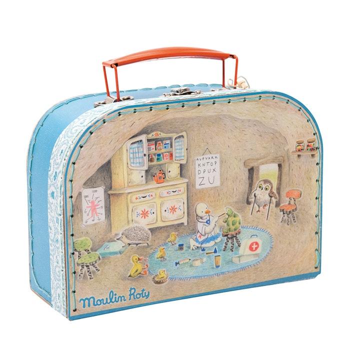 La Grande Famille Doctor's Bag 632402  MOULIN ROTY image 0