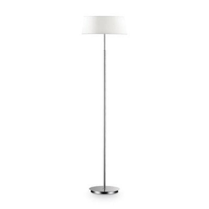 lampadaire hilton 2x40w ideal lux 075488 multicolore boutica design la redoute. Black Bedroom Furniture Sets. Home Design Ideas