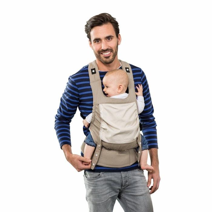 Porte bébé Smart carrier Sand