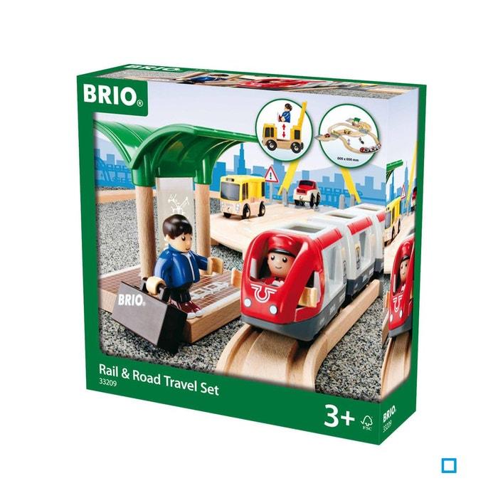 Circuit Bus Bri33209 Train Correspondance Bri33209002 QdCtshr