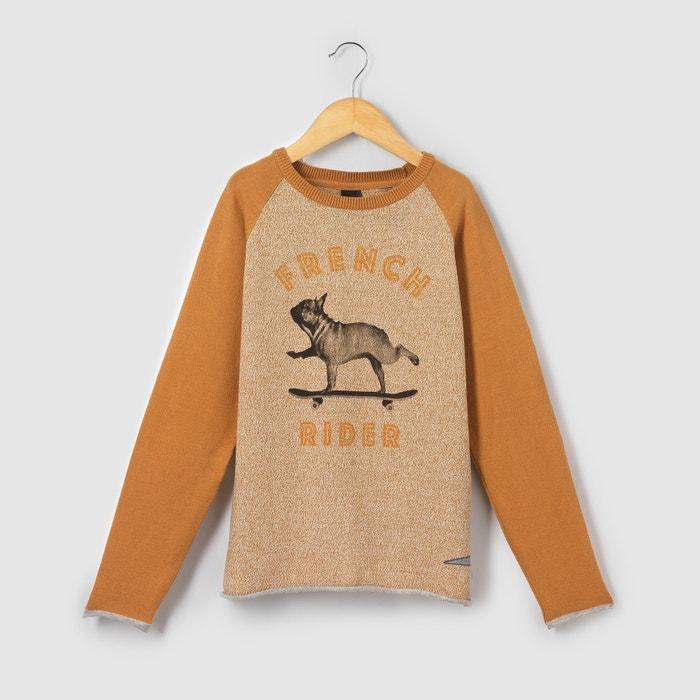 Image T-shirt met lange mouwen (set van 2) LE TEMPS DES CERISES
