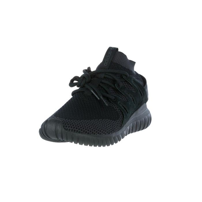 Basket adidas originals tubular nova pk - ref. s80109 noir Adidas Originals
