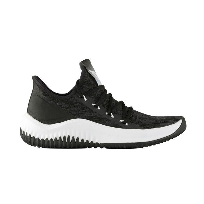 online store ba11e 28ed0 Chaussure de basketball adidas dame d.o.l.l.a. noir noir Adidas Performance   La Redoute