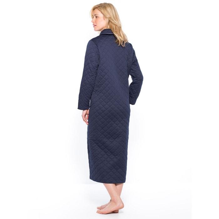 Robe De Chambre Matelassée Secrets De Mode La Redoute