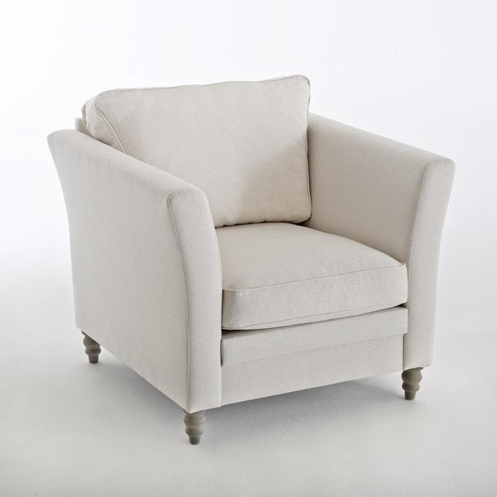 Fauteuil nottingham la redoute interieurs la redoute - La redoute housse fauteuil ...