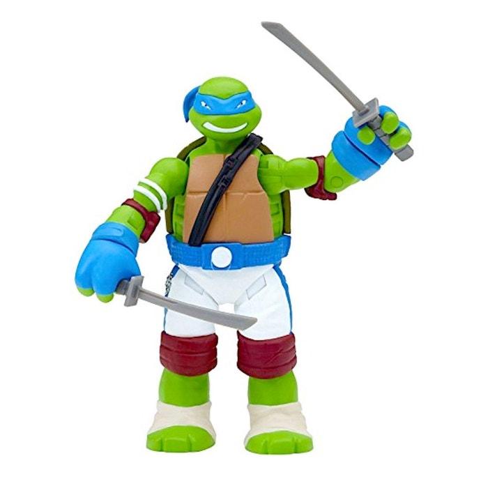 Les tortues ninja blister de figurine articul e 12 cm - Tortue ninja couleur ...