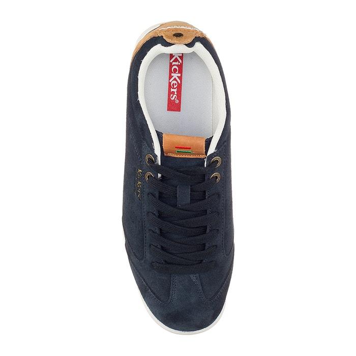 Kick KICKERS 18 Zapatillas piel de wrBqUtr