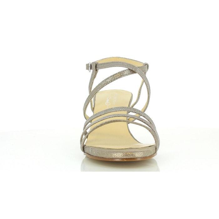 Sandales zouc 415 fango Elizabeth Stuart