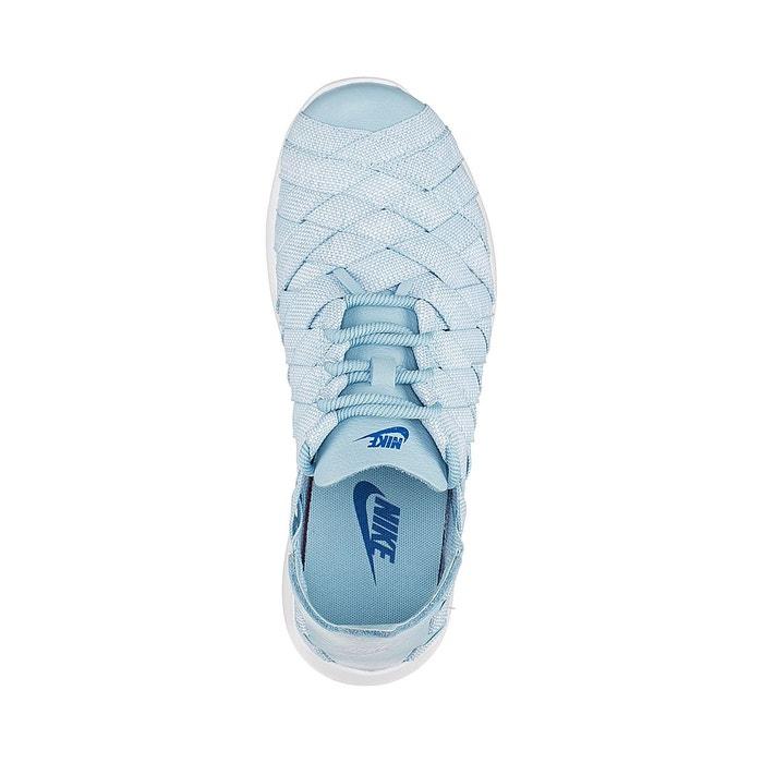 Baskets juvenate woven prm bleu Nike