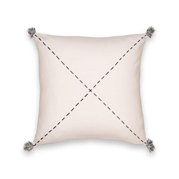 Girandole Hand-Embroidered Cushion Cover  AM.PM. image 0