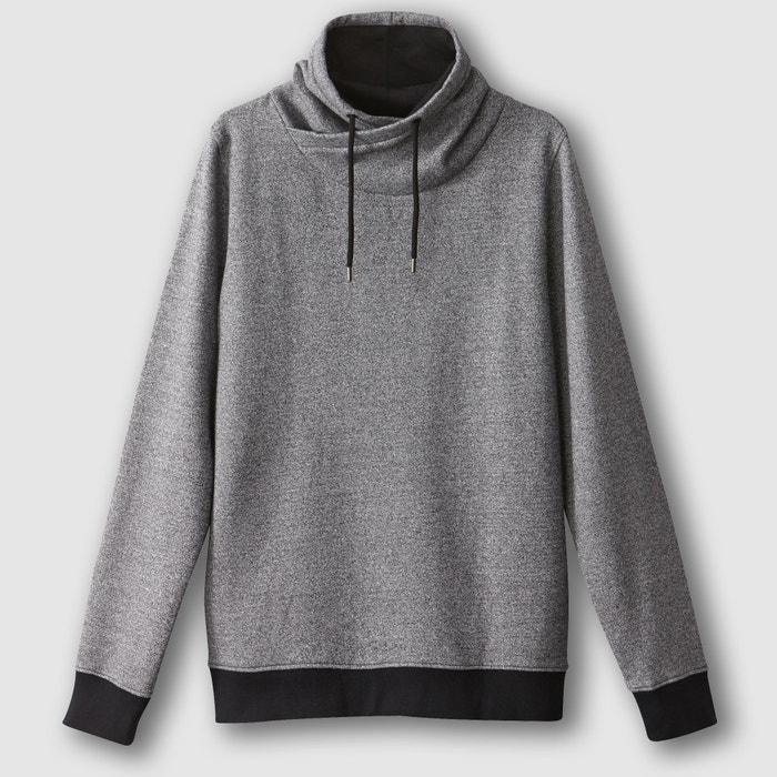 Image Sweatshirt with Snood Collar R édition