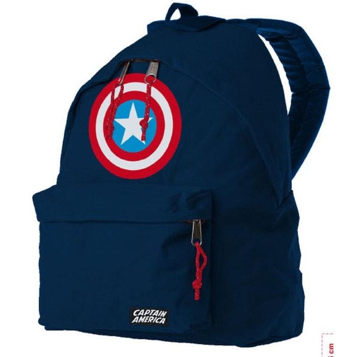 Captain America sac à dos Captain America Logo