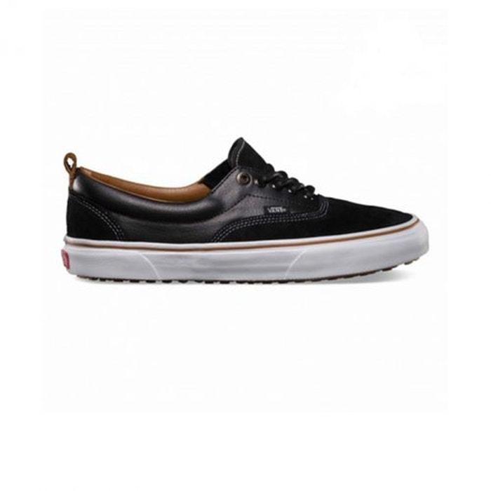 Chaussures u era mte black  noir anthracite marron Vans  La Redoute