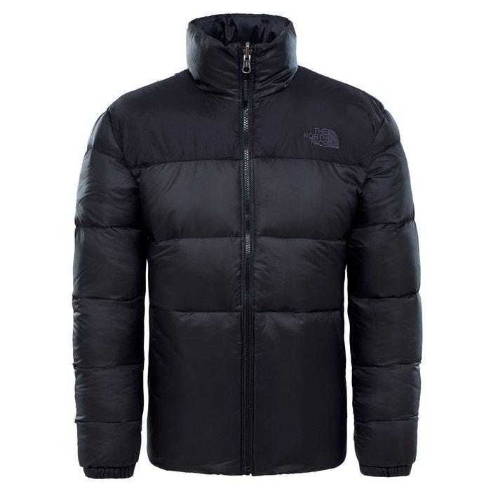 86a5436859 Nuptse iii - veste homme - noir noir The North Face | La Redoute