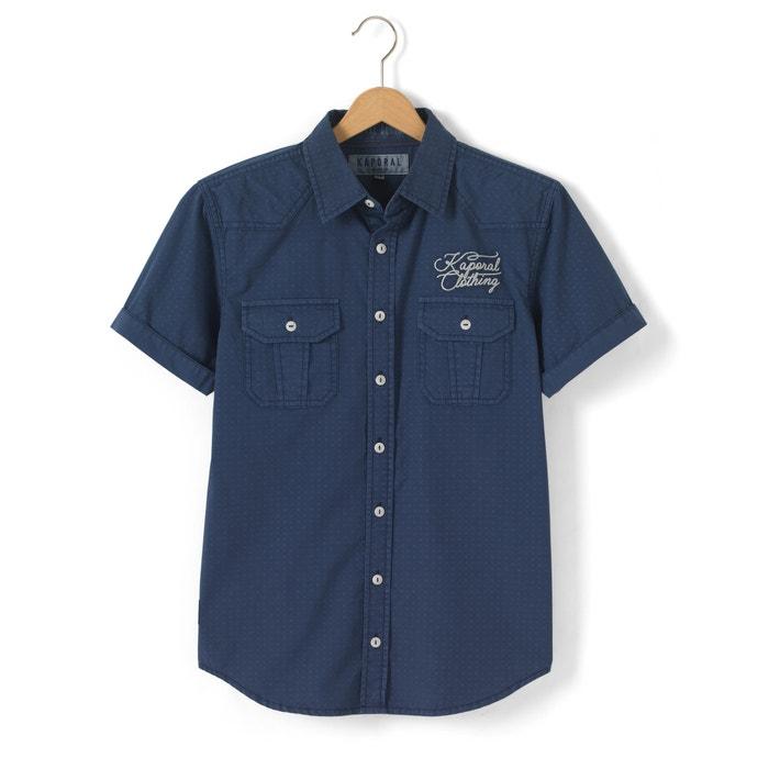 Camisa, 10 - 16 anos  KAPORAL 5 image 0