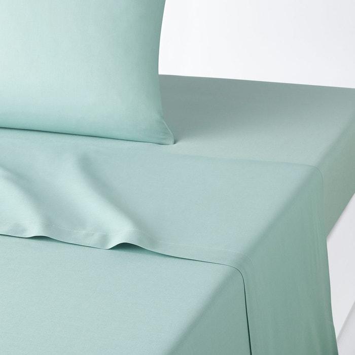 Drap en coton, scenario La Redoute Interieurs