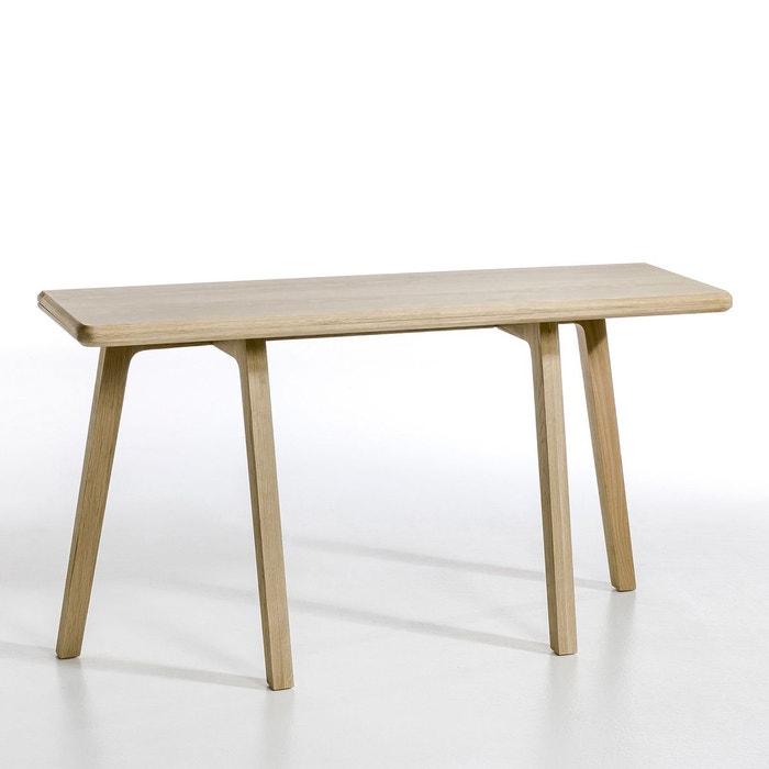 Console table diletta, design e gallina AmPm  La Redoute