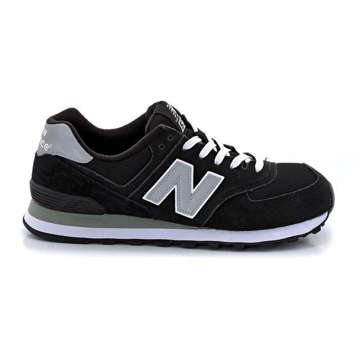 Baskets m574nk noir New Balance