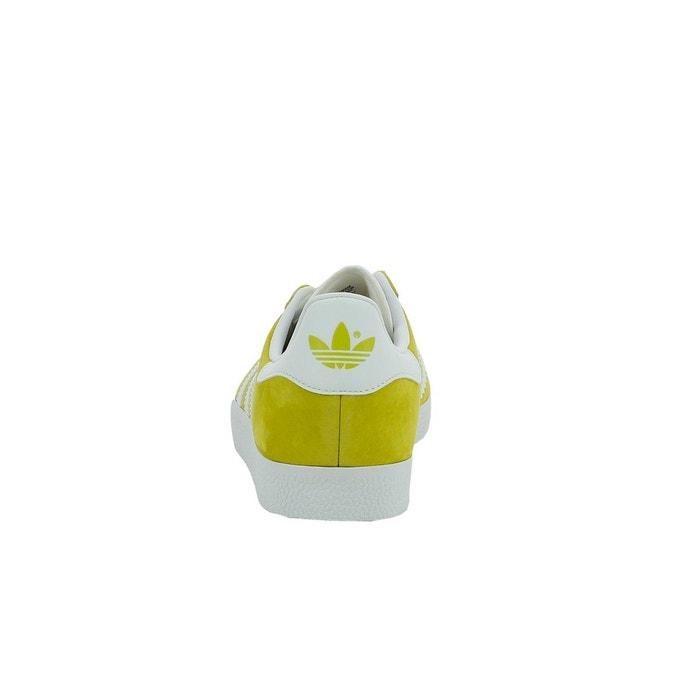 Basket adidas originals gazelle - bb5474 jaune Adidas Originals