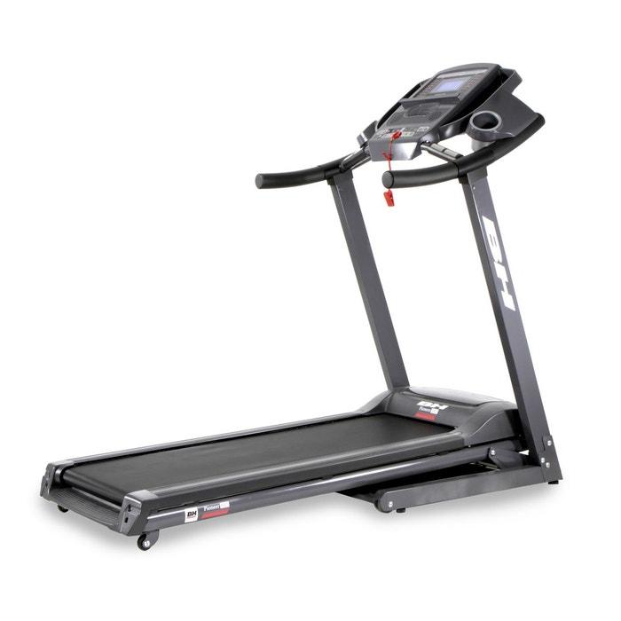 Tapis De Course 16km H 8 Ans De Garantie Pioneer R2 G6485 Couleur Unique Bh Fitness La Redoute