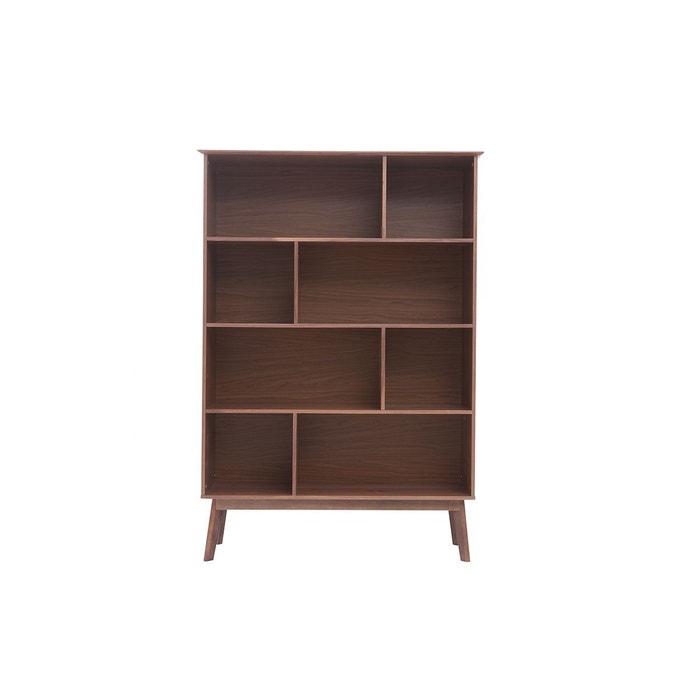 Bibliothèque meuble Miliboo en solde   La Redoute f20234f8f043