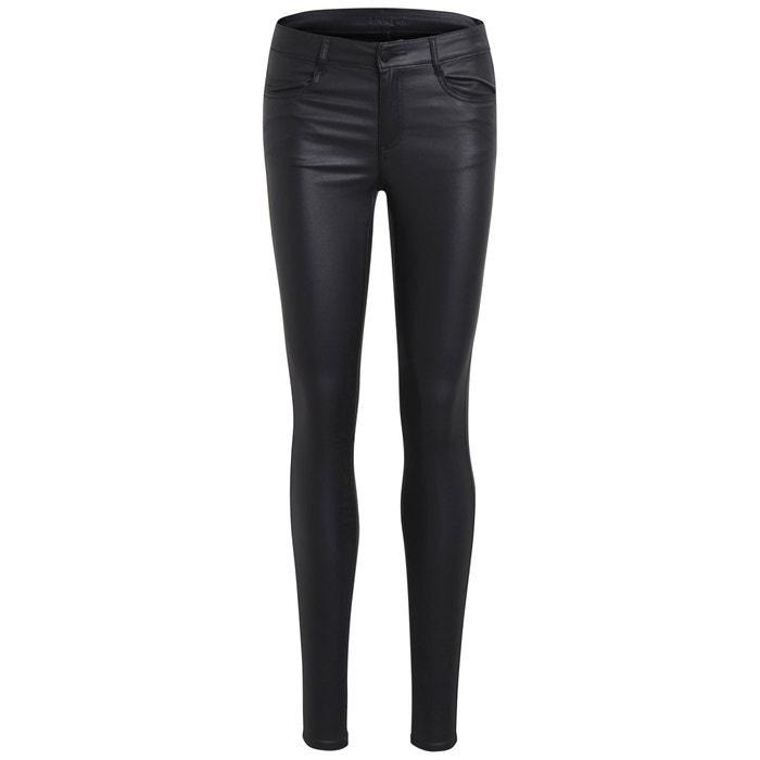 Pantaloni slim, sigaretta  VILA image 0