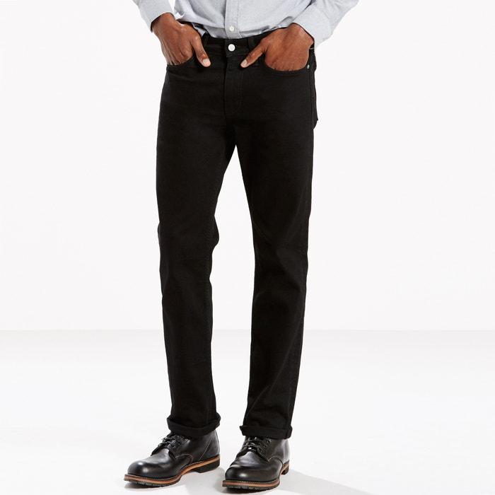 Image Jeans taglie forti taglio 514 LEVI'S