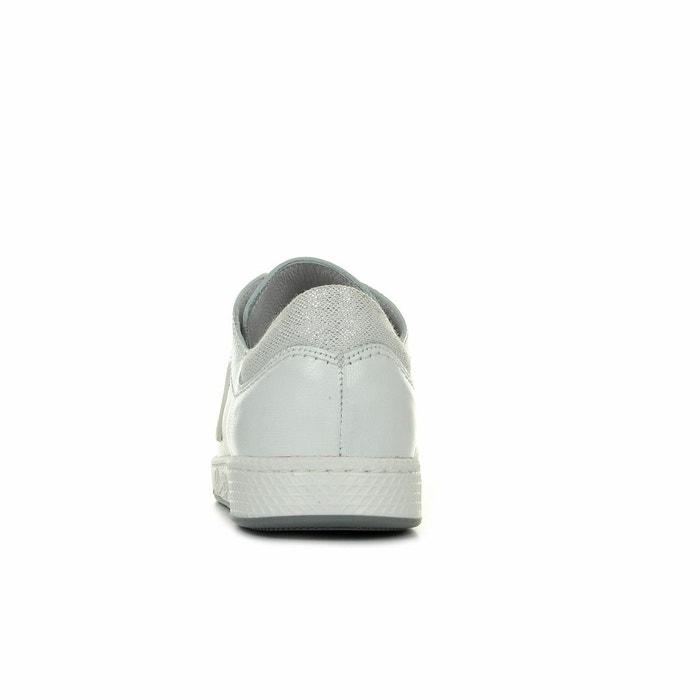 Baskets femme jayo blanc blanc Pataugas