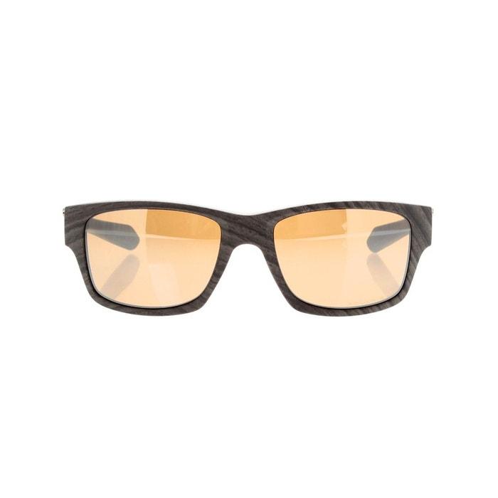 Lunettes de soleil à verres polarisants jupit brun Oakley   La Redoute 13494d465395