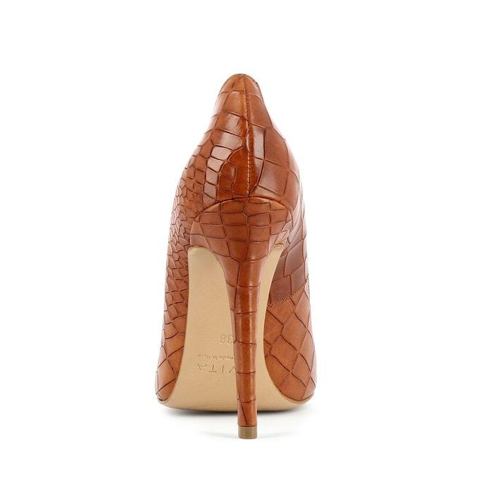 Escarpins femme Evita