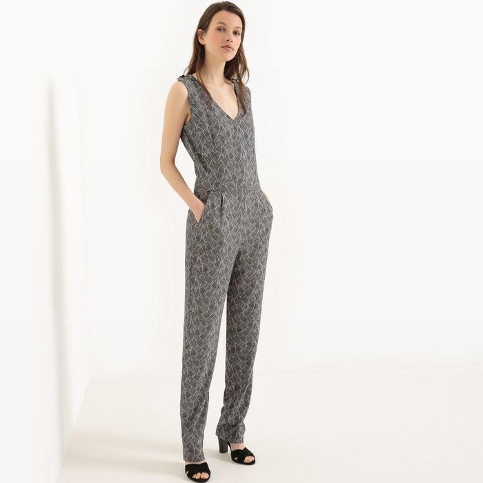 Image Sleeveless Jumpsuit LPB WOMAN