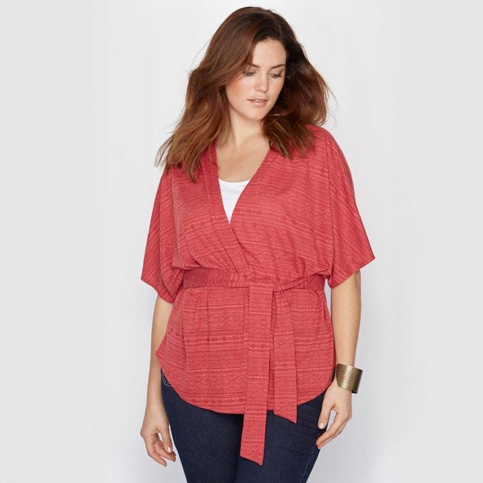 afbeelding Kimono vest TAILLISSIME