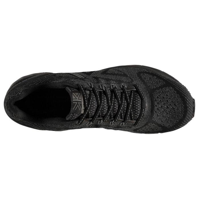 Chaussures de course à pied route noir, gris Karrimor