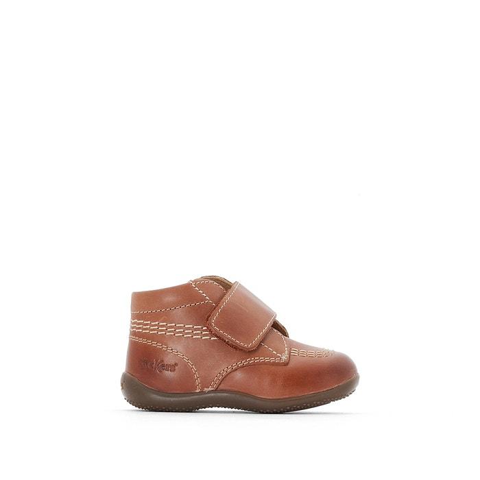 Image Boots à scratch Bilou KICKERS