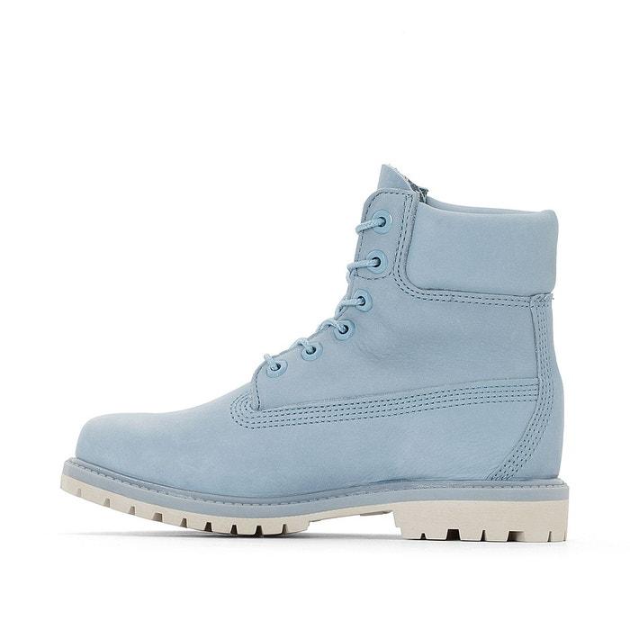 Boots 6 in premium ca1aqv bleu Timberland
