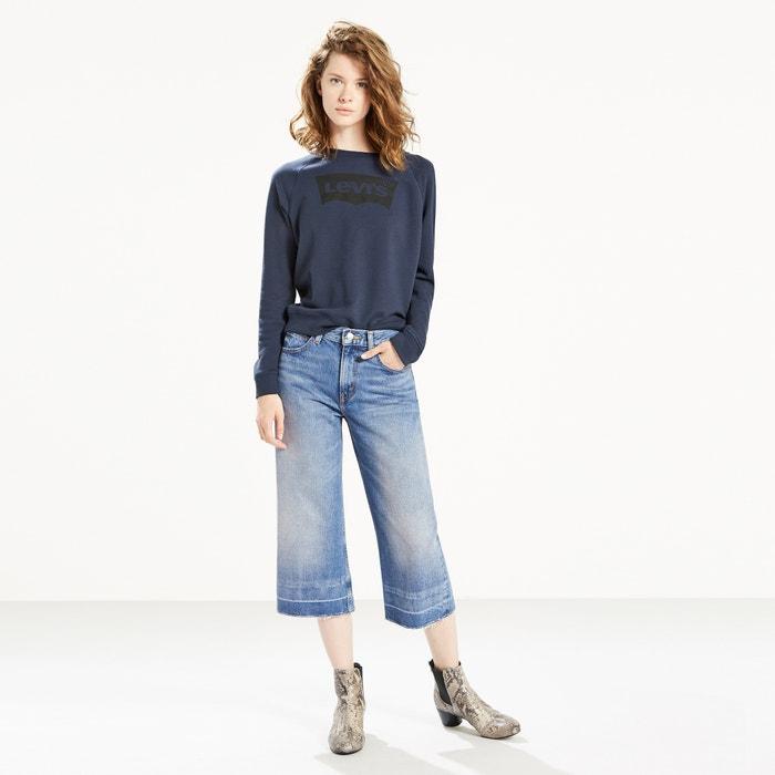 Image Jupe culotte en jean LEVI'S