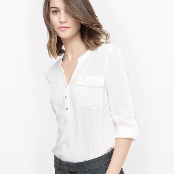 Collarless Shirt  SUD EXPRESS image 0