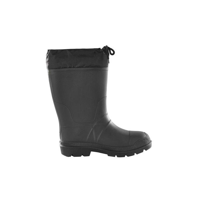 Hunter - bottes homme - noir/olive kaki Kamik