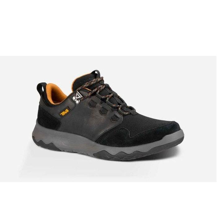 d8cb79057239 Arrowood wp - chaussures - noir noir Teva La Redoute GH8HUA1Z -  reborncommunity.fr