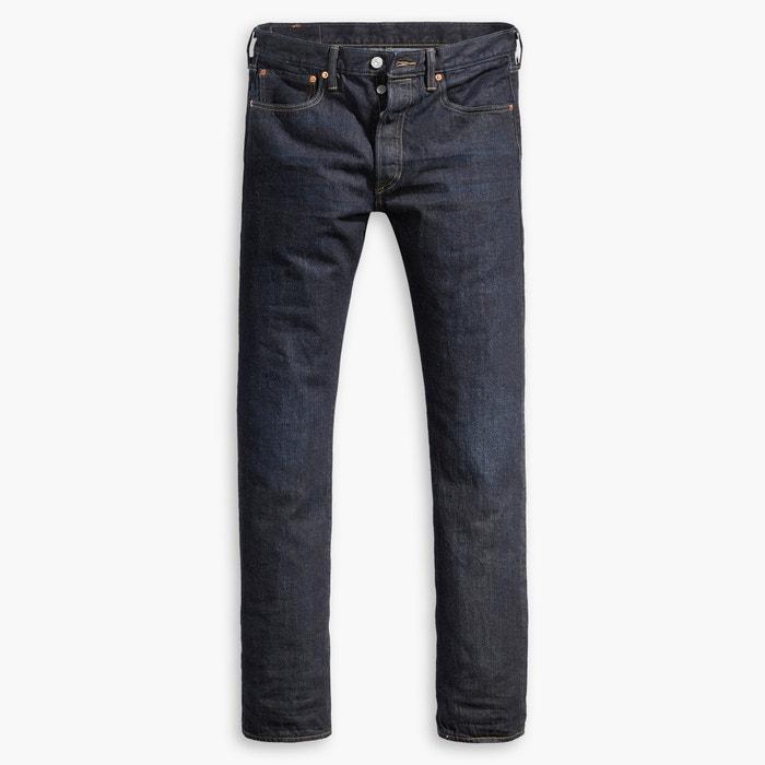 Jeans 501 regular, taglio straight  LEVI'S image 0