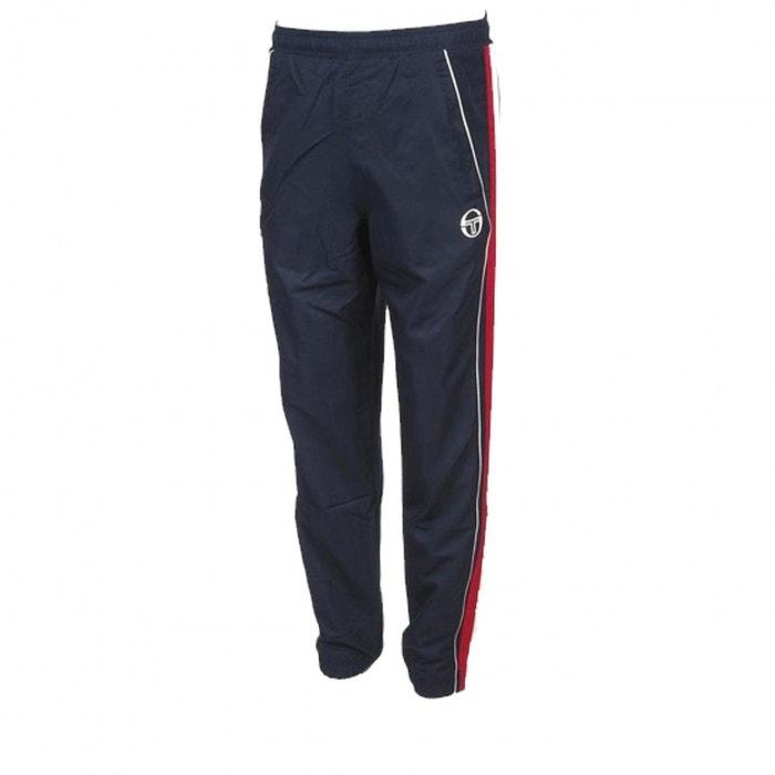 2ad5e539420 Pantalon de survêtement sergio tacchini ishen pant - ref. 37723-214-ishen-pant  bleu Sergio Tacchini